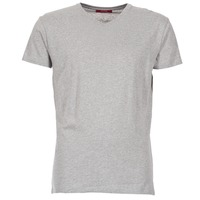 material Men short-sleeved t-shirts BOTD ECALORA Grey / Mottled