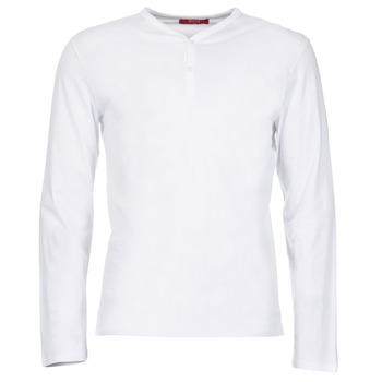 material Men Long sleeved shirts BOTD ETUNAMA White
