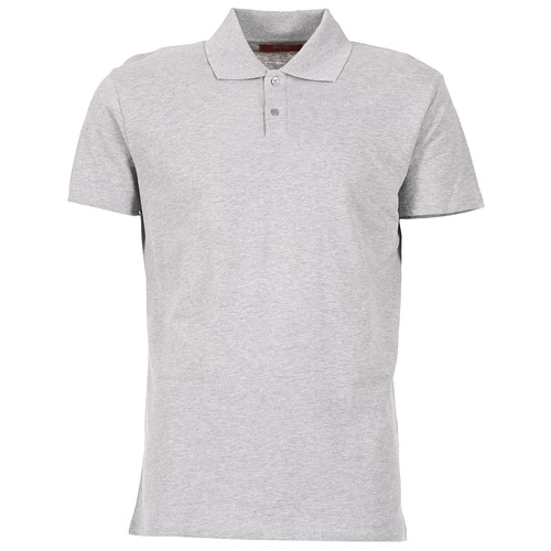 material Men short-sleeved polo shirts BOTD EPOLARO Grey