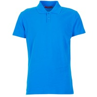 material Men short-sleeved polo shirts BOTD EPOLARO Blue