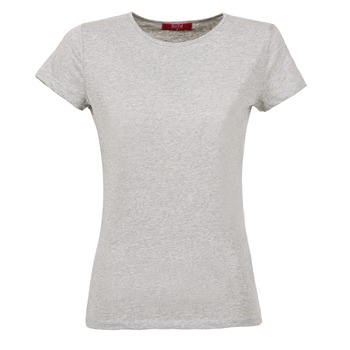 material Women short-sleeved t-shirts BOTD EQUATILA Grey