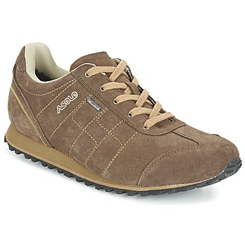 Shoes Men Hiking shoes Asolo QUINCE GV MM Brown