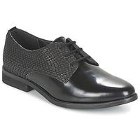 Shoes Women Derby shoes Maruti PAX Black
