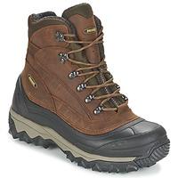 Hiking shoes Meindl WENGEN PRO