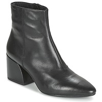 Shoes Women Ankle boots Vagabond OLIVIA Black