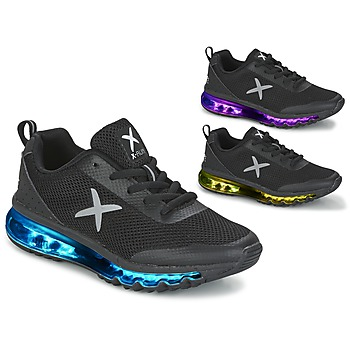 Shoes Low top trainers Wize & Ope X-RUN Black