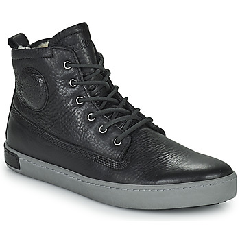 High top trainers Blackstone JIVIDETTE