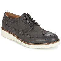 Shoes Men Derby shoes Selected SHHRUD BROGUE SHOE Grey