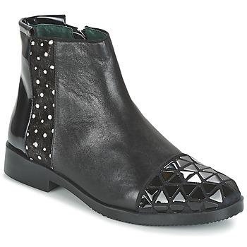 Mid boots Café Noir BARTHY