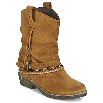 Mid boots Coolway BIRK