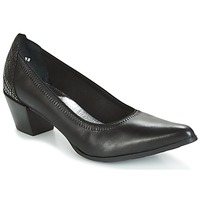 Shoes Women Court shoes Myma PAMI Black