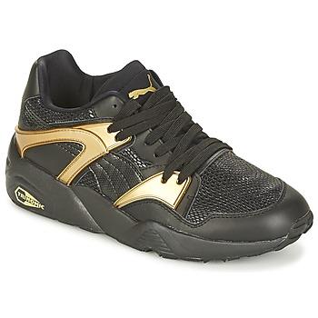 Low top trainers Puma BLAZE GOLD WN'S