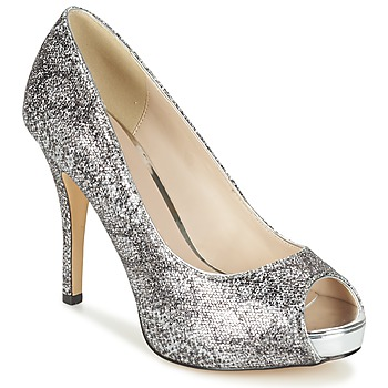 Shoes Women Court shoes Menbur MINO Silver