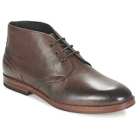 Shoes Men Mid boots Hudson HOUGHTON 2 Brown