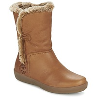 Shoes Women Boots Panama Jack MADONA Brown