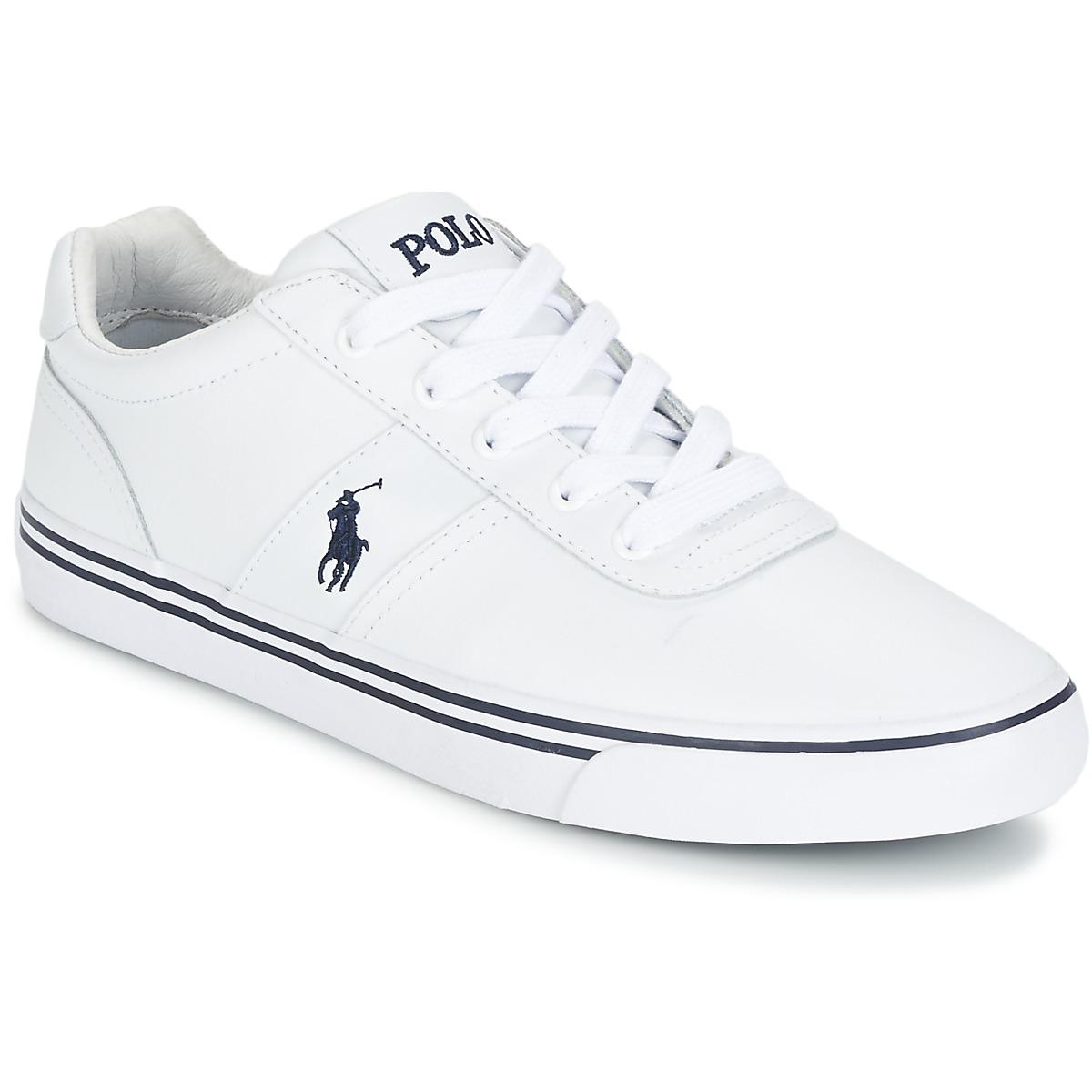 Polo Ralph Lauren HANFORD White - Fast