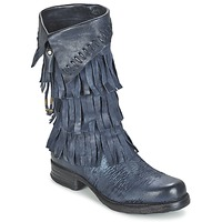 Shoes Women Boots Airstep / A.S.98 SAINT VO Blue