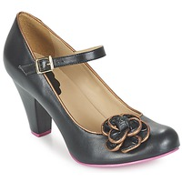 Shoes Women Court shoes Cristofoli ROSMUTT Black