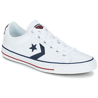 Shoes Men Low top trainers Converse STAR PLAYER  OX White