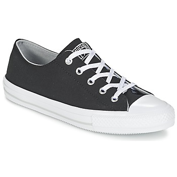 Low top trainers Converse GEMMA TWILL OX