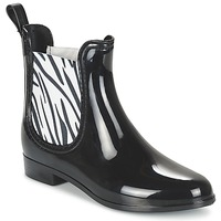 Shoes Women Wellington boots Be Only BEATLE Black