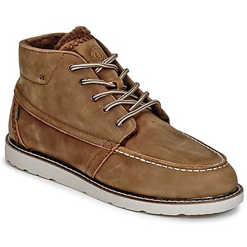 Shoes Men Mid boots Element BANKTON TAUPE