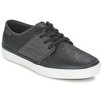 Shoes Men Low top trainers Jack & Jones TURBO Grey
