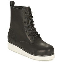 Shoes Women Mid boots Lola Ramona PEGGY Black