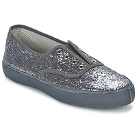 Low top trainers Chipie JOSS GLITTER