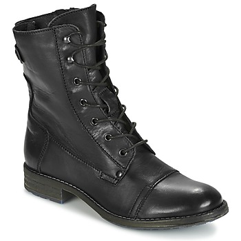 Mid boots Mustang ZITOLA