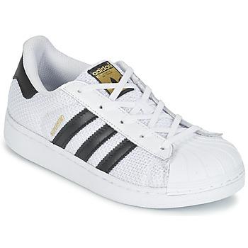 Low top trainers adidas Originals SUPERSTAR EL C
