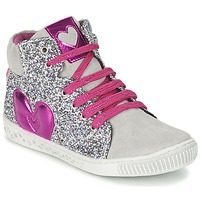 High top trainers Agatha Ruiz de la Prada BUSOULI