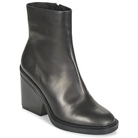 Shoes Women Ankle boots Robert Clergerie BABE Black