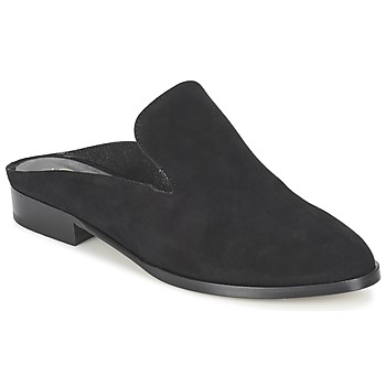 Shoes Women Clogs Robert Clergerie ALICEL Black