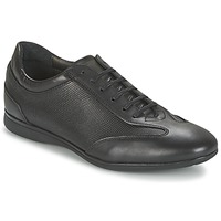 Shoes Men Low top trainers Heyraud DAO Black