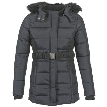 material Women Duffel coats Kaporal CASPI Black