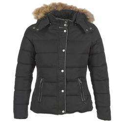 material Women Duffel coats Kaporal TENDE Black