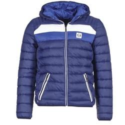 material Men Duffel coats Sergio Tacchini KODY JACKET Blue