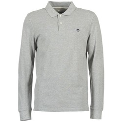 long-sleeved polo shirts Timberland MILLERS RIVER