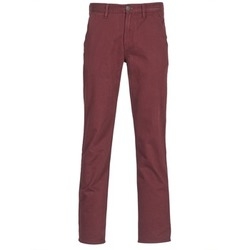 material Men chinos Timberland SQUAM LAKE CHINO BORDEAUX
