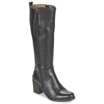Shoes Women Boots Coqueterra SHEILA Black