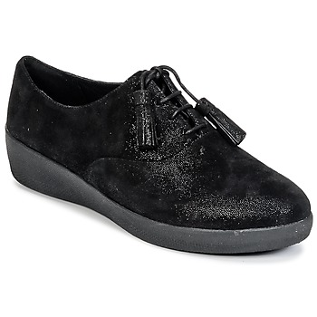 Derby shoes FitFlop CLASSIC TASSEL SUPEROXFORD
