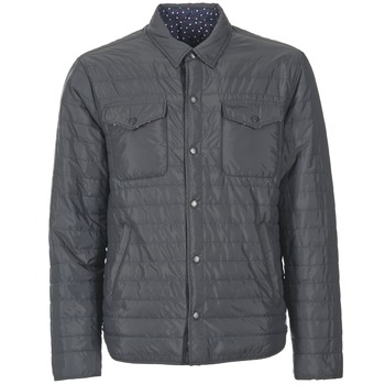 material Men Duffel coats Pepe jeans WILLY Black