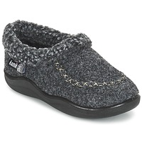 Shoes Children Slippers KAMIK COZYCABIN2 Grey