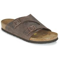 Shoes Mules Birkenstock ZURICH Brown
