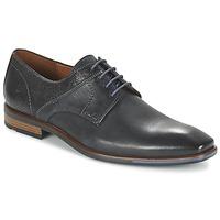 Shoes Men Derby shoes Lloyd DAMIEN Black