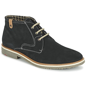 Shoes Men Mid boots Lloyd SPEED Black