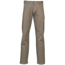 material Men chinos Dockers ALPHA SLIM TAPERED Grey