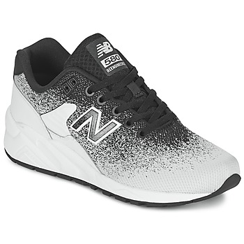 Low top trainers New Balance MRT580
