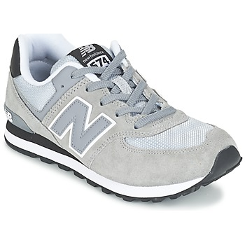 Low top trainers New Balance KL574